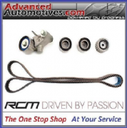 Subaru Impreza WRX STi Turbo Timing Belt Kit V3 & V4 Presented By RCM